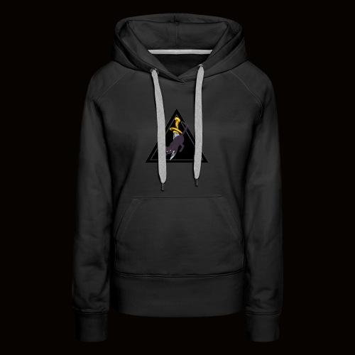 Team Logo - Women's Premium Hoodie