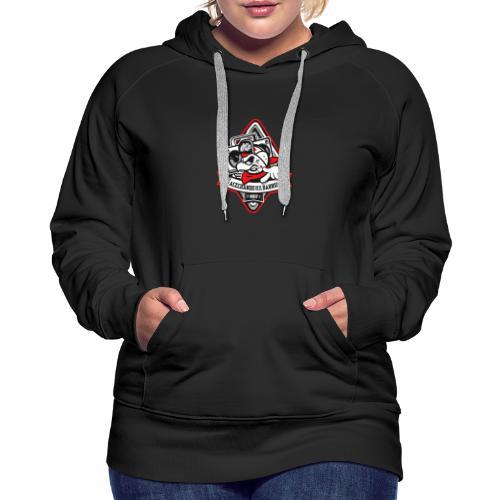 Grand pic - Women's Premium Hoodie
