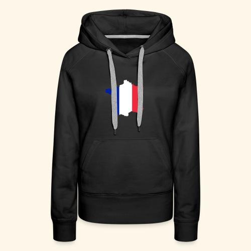France Merch - Women's Premium Hoodie