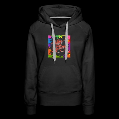 T-shirt for brithday - Women's Premium Hoodie