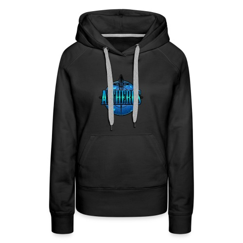 Aitheros Logo - Women's Premium Hoodie