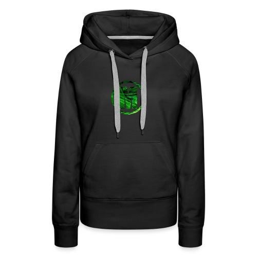 McMonster Productions - Women's Premium Hoodie
