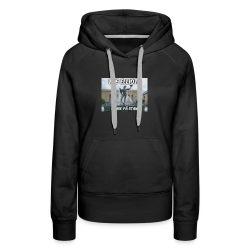 The Elliotz - BPS shirt! - Women's Premium Hoodie
