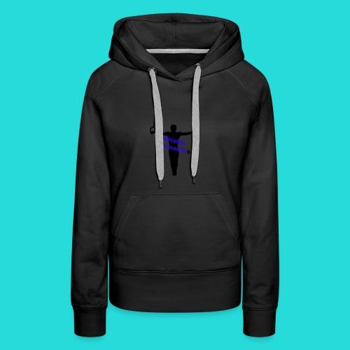 13047022 - Women's Premium Hoodie