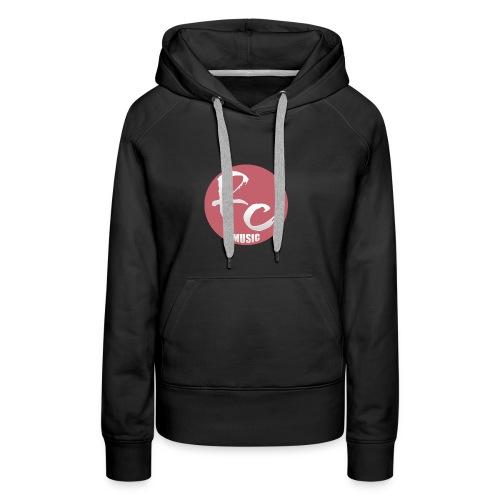 Robert Cellucci Music Shirt - Women's Premium Hoodie