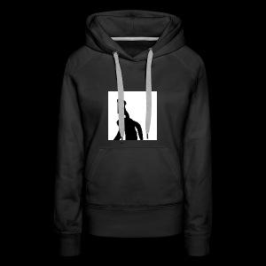 shadow - Women's Premium Hoodie