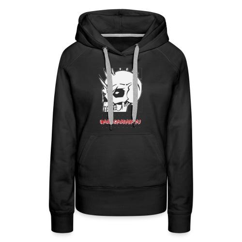 Skullcrusher NJ - Women's Premium Hoodie