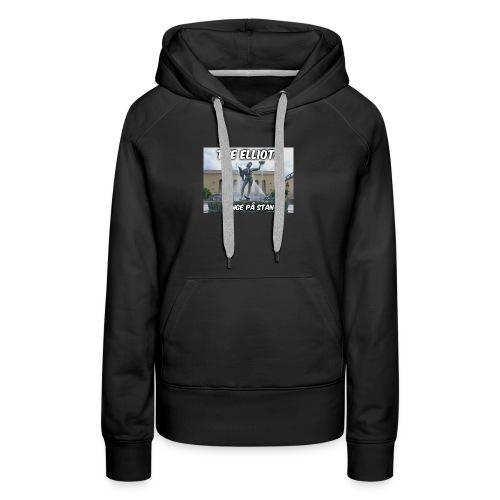 The Elliotz - BPS shirt! - Women's Premium Hoodie