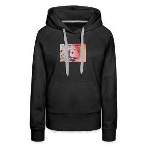 Lennon believe in yourself - Women's Premium Hoodie