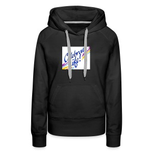 Celebrate Life Products - Women's Premium Hoodie