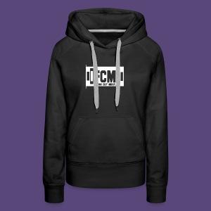 fcmmm - Women's Premium Hoodie