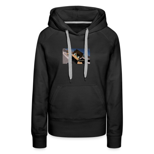 aroundtheglobeportugal - Women's Premium Hoodie