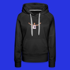 Steph Curry - Women's Premium Hoodie