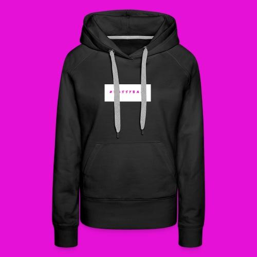 BOSSYBAE GEAR - Women's Premium Hoodie