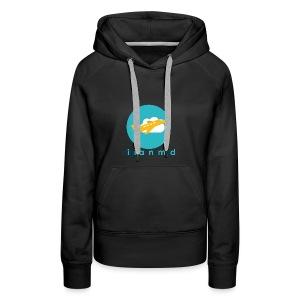 Digital nomad - Women's Premium Hoodie