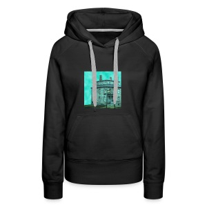 The Long Road Cover (House Only) - Women's Premium Hoodie