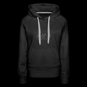 Money Gang MG - Women's Premium Hoodie