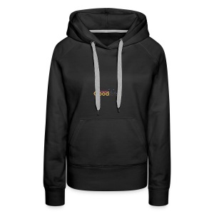 good morning - Women's Premium Hoodie