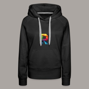 Official RedWood Water Bottle - Women's Premium Hoodie