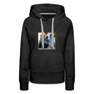 Blac Youngster Shirt - Women's Premium Hoodie