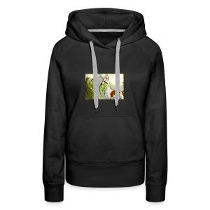 fullsizeoutput 76d - Women's Premium Hoodie
