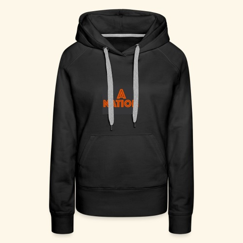 THE ANATION - Women's Premium Hoodie