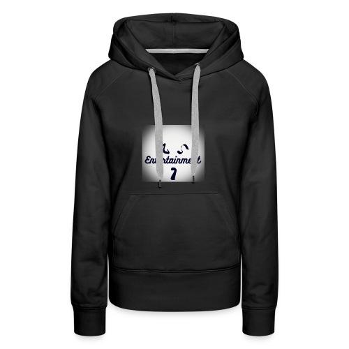 IMG 20161012 114545 - Women's Premium Hoodie