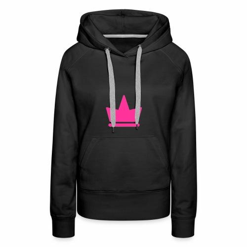 Kash Crown - Women's Premium Hoodie