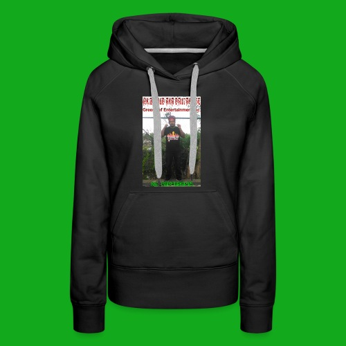 Mr.Wicked 216 Representa - Women's Premium Hoodie
