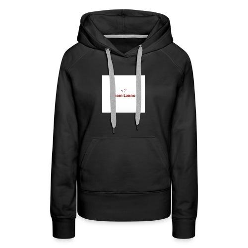 Team Labro - Women's Premium Hoodie