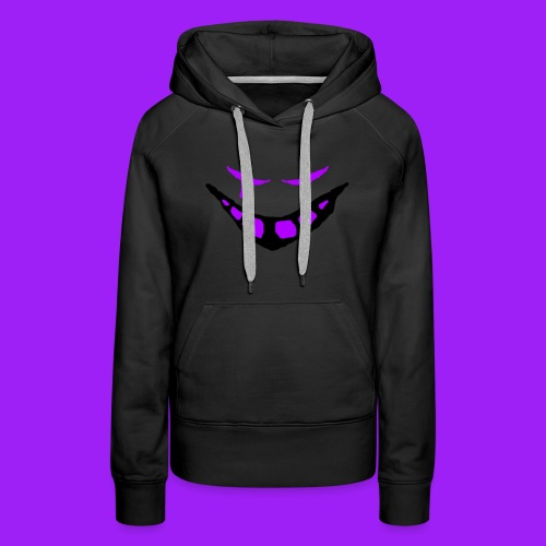 Drip Clout Monster - Women's Premium Hoodie