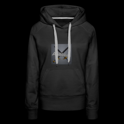 Women Merch - Women's Premium Hoodie