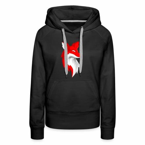 Fox - Women's Premium Hoodie