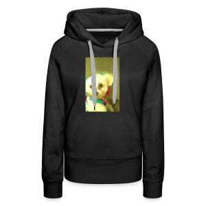 SAVEGE DOGE - Women's Premium Hoodie
