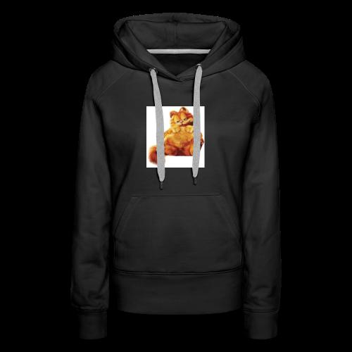 Garfield - Women's Premium Hoodie