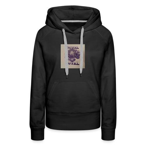 IMG_20161003_150906 - Women's Premium Hoodie