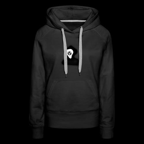 Assassin Logo - Women's Premium Hoodie