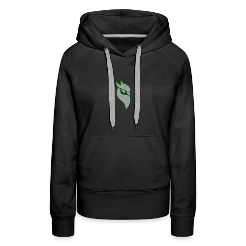 OOFF Merchandise - Women's Premium Hoodie