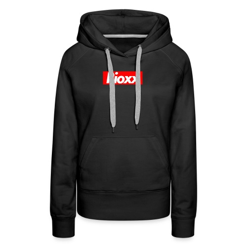 Rioxx - Women's Premium Hoodie