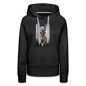 1521664698500555396663out - Women's Premium Hoodie