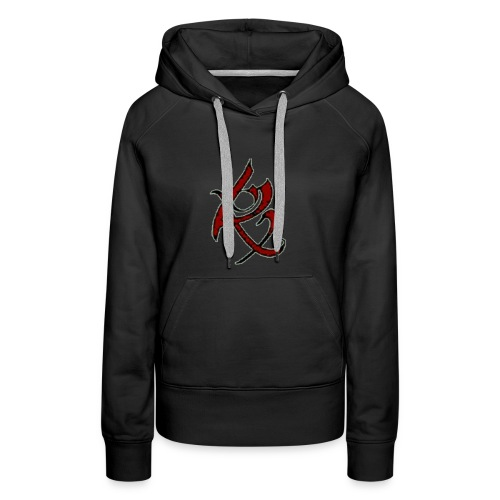 Resurrection Design - Women's Premium Hoodie