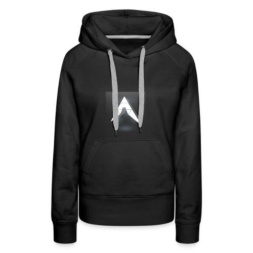 AmmoAlliance custom gear - Women's Premium Hoodie