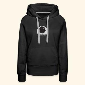 LCM school logo apparel and accessories - Women's Premium Hoodie