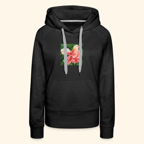 Pink things - Women's Premium Hoodie