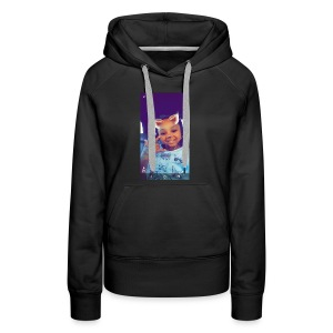 For group - Women's Premium Hoodie