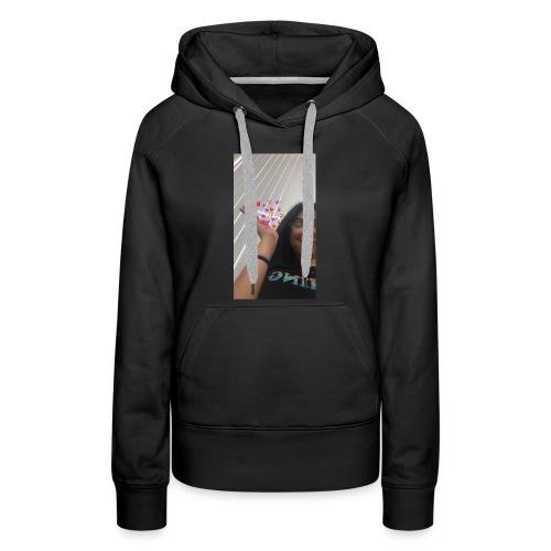 Send love - Women's Premium Hoodie
