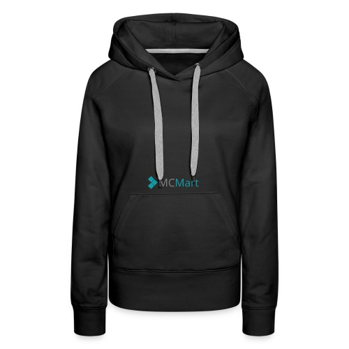 MCMart - Women's Premium Hoodie