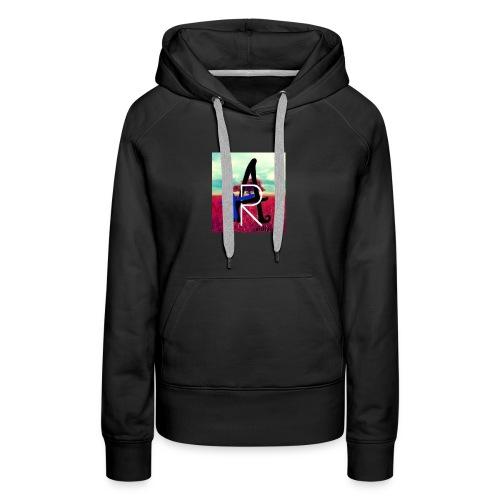 Art Logo/liz.designs/ - Women's Premium Hoodie