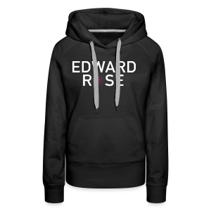 Edward Rose - Women's Premium Hoodie