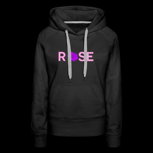 Tanisha Rose - Women's Premium Hoodie